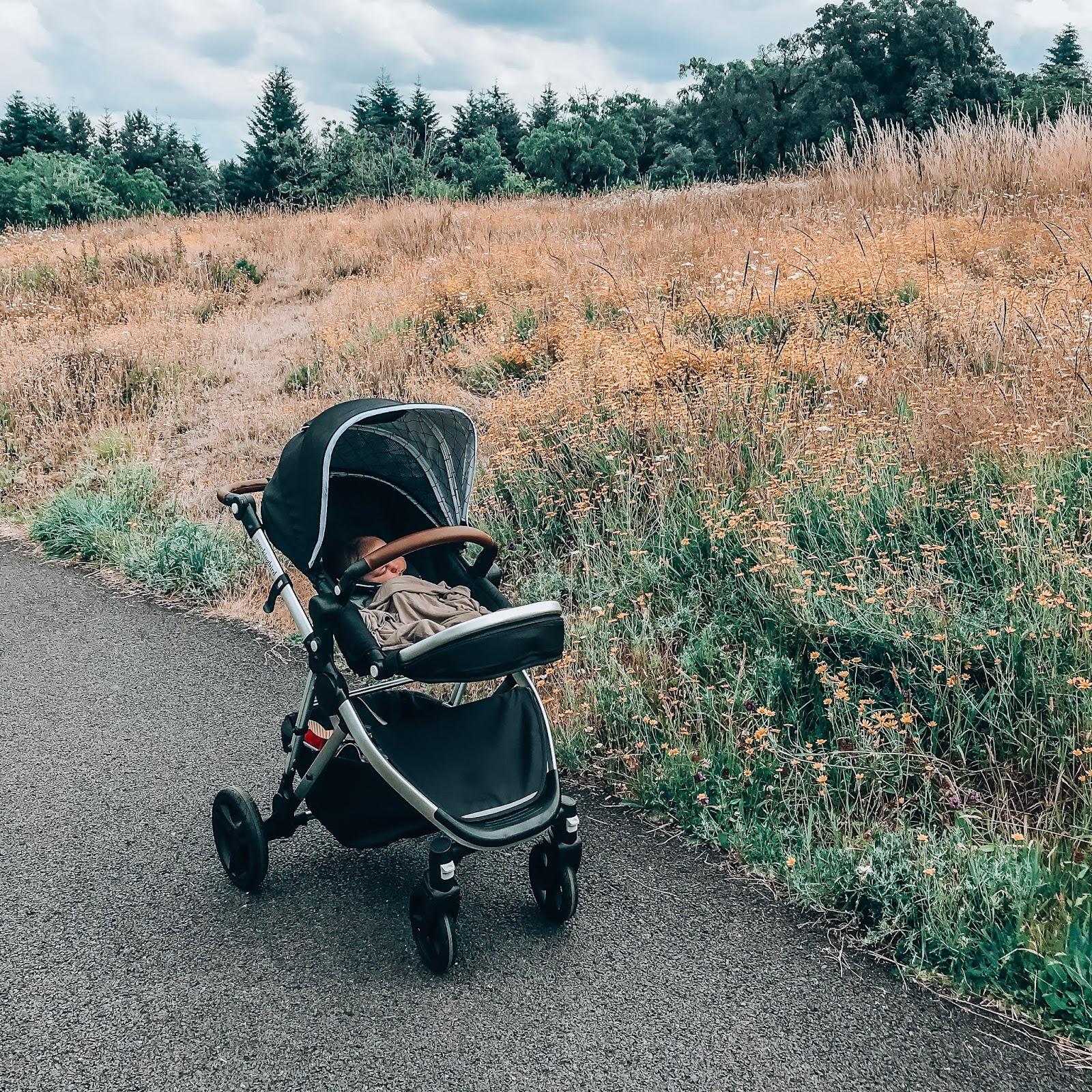 Review   MockingBird Stroller - Mainly Marta: A Motherhood ...